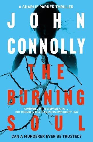 The Burning Soul: A Charlie Parker Thriller: 10 - Charlie Parker Thriller (Paperback)
