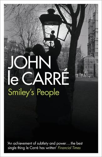 Smiley's People (Paperback)