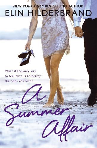 A Summer Affair (Paperback)