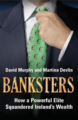Banksters (Paperback)
