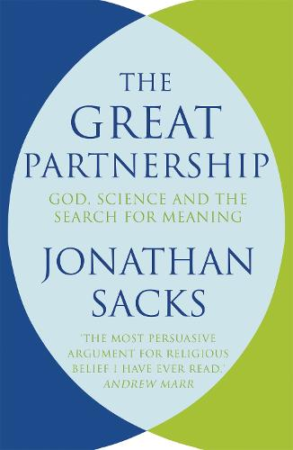 The Great Partnership (Paperback)