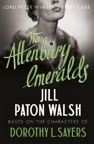 The Attenbury Emeralds (Paperback)