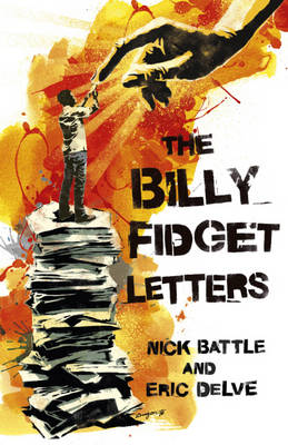 The Billy Fidget Letters (Hardback)