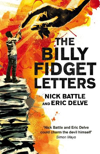 The Billy Fidget Letters (Paperback)