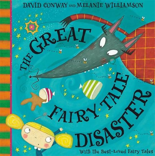 The Great Fairy Tale Disaster (Paperback)