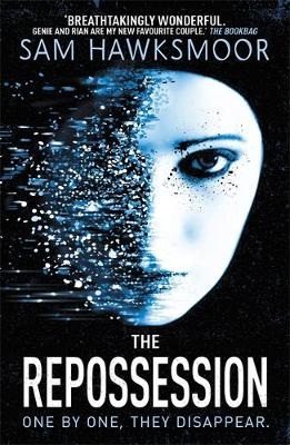 The Repossession (Paperback)