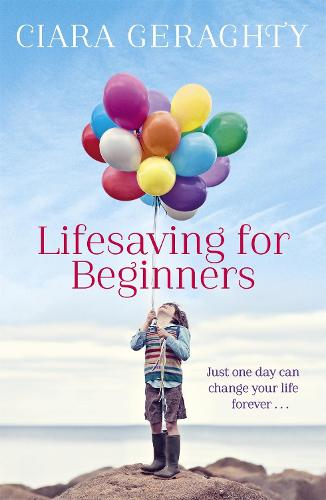 Lifesaving for Beginners (Paperback)