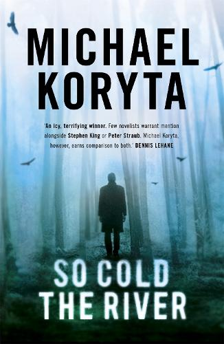 So Cold The River (Paperback)
