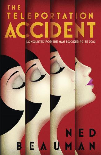The Teleportation Accident (Paperback)