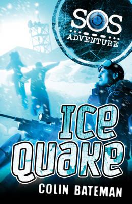 Icequake - SOS Adventures (Paperback)