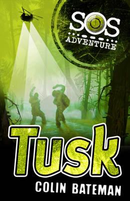 Tusk - SOS Adventures (Paperback)