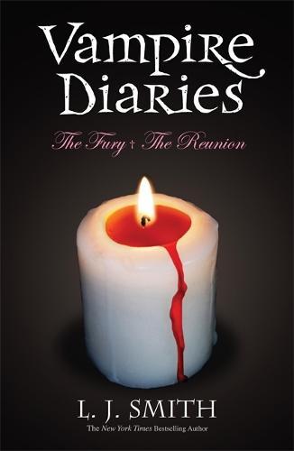 The Vampire Diaries: Volume 2: The Fury & The Reunion: Books 3 & 4 - The Vampire Diaries (Paperback)