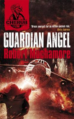 Guardian Angel - Cherub No. 14 (Hardback)