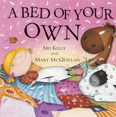 A Bed of Your Own (Hardback)