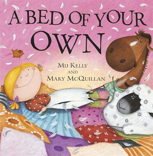 A Bed of Your Own (Paperback)
