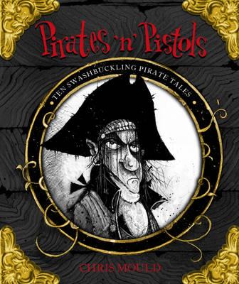 Pirates 'n' Pistols (Hardback)