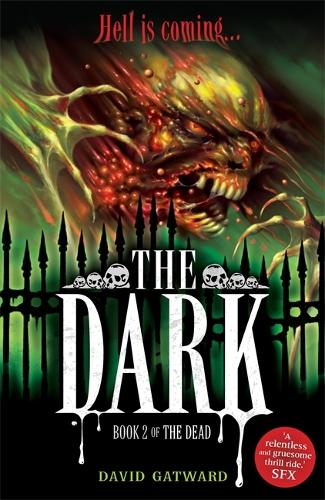 The Dead: The Dark: Book 2 - The Dead (Paperback)