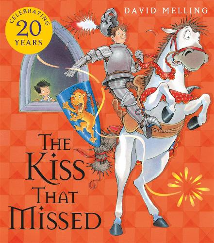 Kiss That Missed (Paperback)