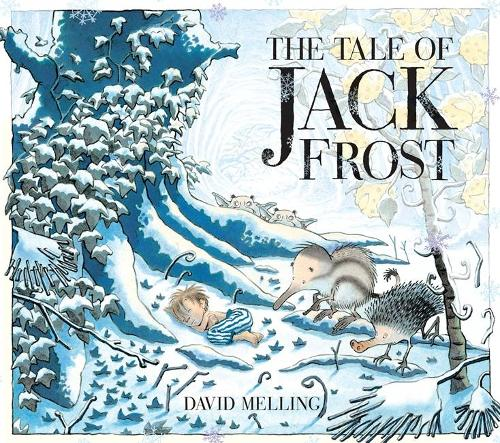 The Tale of Jack Frost (Paperback)