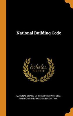 National Building Code (Hardback)