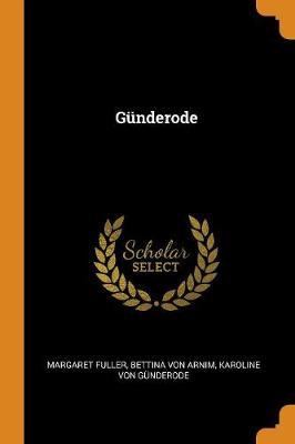 G nderode (Paperback)