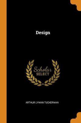 Design (Paperback)