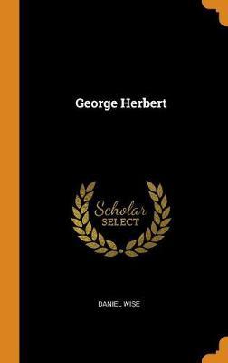 George Herbert (Hardback)