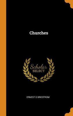 Churches (Hardback)
