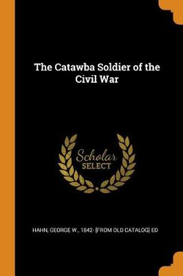 The Catawba Soldier of the Civil War (Paperback)