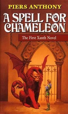 Spell for Chameleon (Paperback)