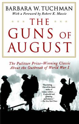 Guns of August (Paperback)