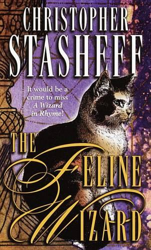 The Feline Wizard (Paperback)
