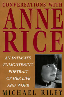 Conversations with Anne Rice (Paperback)