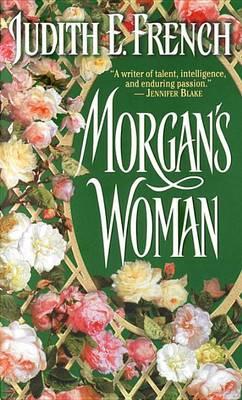 Morgan's Woman (Paperback)