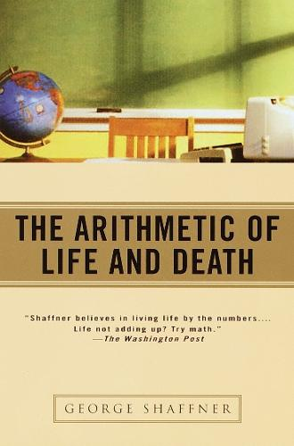 Arithmetic Of Life And Death (Paperback)