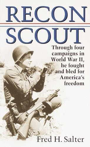 Recon Scout: Story of World War II (Paperback)