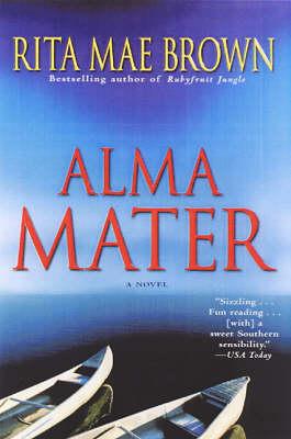 Alma Mater (Paperback)