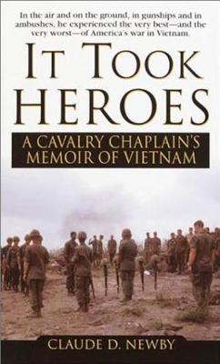 Cavalry Chaplain: A Memoir of Vietnam (Paperback)