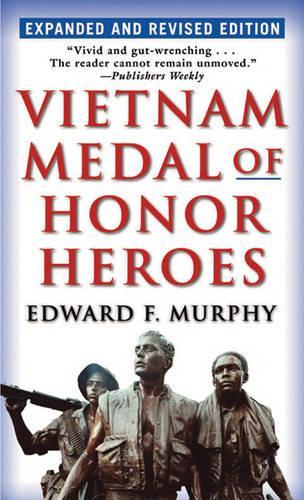 Vietnam Medal of Honor Heroes (Paperback)