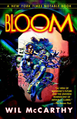 Bloom (Paperback)