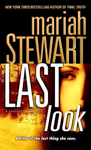 Last Look (Paperback)