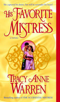 His Favorite Mistress: A Novel (Paperback)