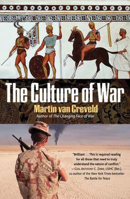 Culture of War (Hardback)