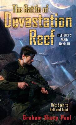 Helfort's War Book 3 (Paperback)