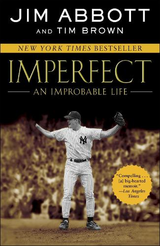 Imperfect (Paperback)