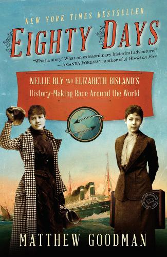 Eighty Days (Paperback)