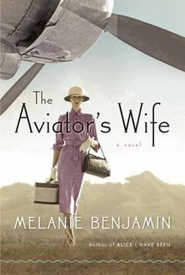 The Aviator's wife (Hardback)