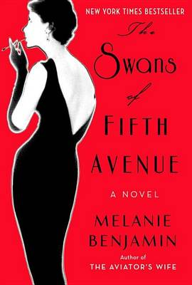 The Swans Of Fifth Avenue (Hardback)
