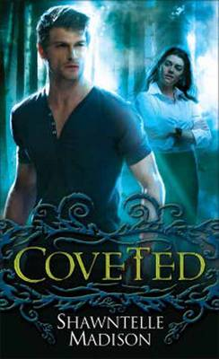 Coveted (Paperback)