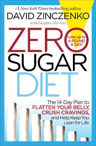 Zero Sugar Diet (Hardback)